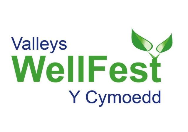 WellFest Logo